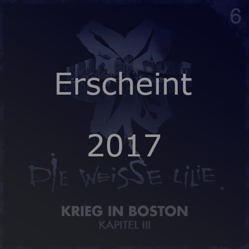 Erscheint 2017